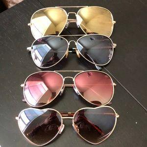 Sunglasses 4-pack